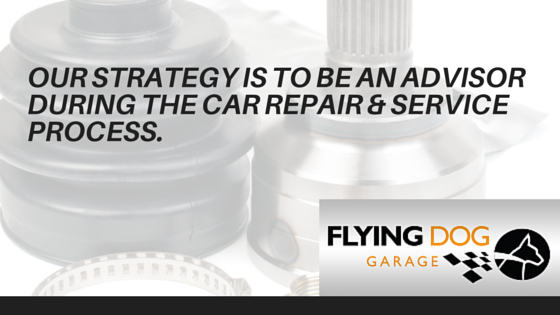 Car Repairs & Service: Necessary Vs. Suggested